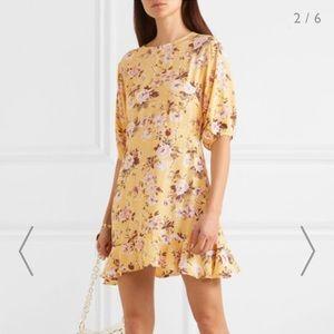 Faithful the brand dress